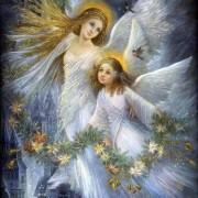 Рейки Ангелов Хранителей