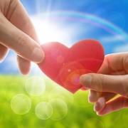Молитвы о любви