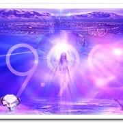Энергия вознесения 999