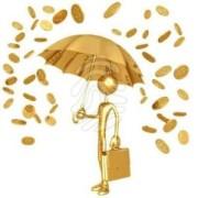 Достижение финансового благополучия силой мысли