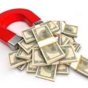 Создание Магнита денег (для практиков Рейки Деньги)