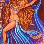 танец женская энергия