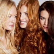 Наши волосы