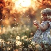 Исцеление внутреннего ребенка