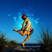 Как восполнить жизненную энергию